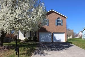 6985 Yellow Oak Ln, Knoxville TN 37931
