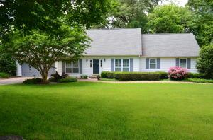 2101 Chesterfield Dr, Maryville, TN