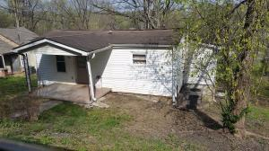 4231 SE Lilac Ave, Knoxville TN 37914