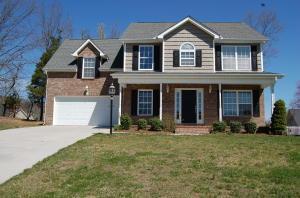 6852 Amberfield Ln Knoxville, TN 37918