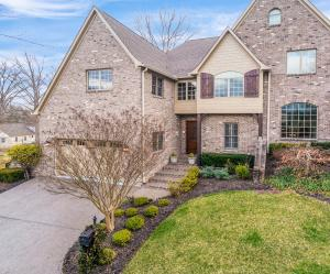 1410 Villa Forest Way, Knoxville, TN