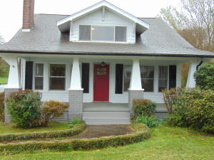 7829 Harmon Rd, Powell, TN
