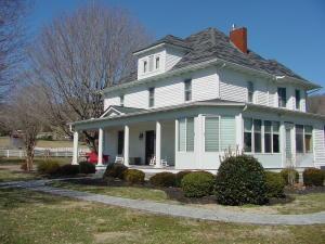 8731 Tazewell Pike, Corryton, TN