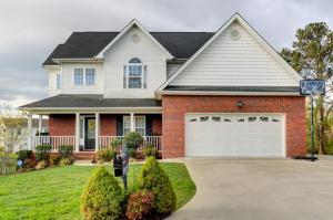 6418 Hollow Oak Ln, Knoxville TN 37921