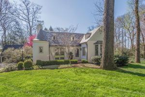 3658 Woodland Dr, Knoxville TN 37919