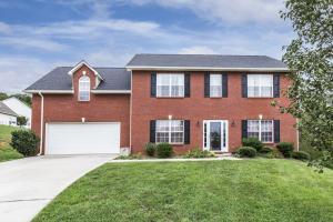 9909 Misty Grove Ln, Knoxville TN 37922