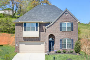 3329 Orange Blossom Ln, Knoxville, TN