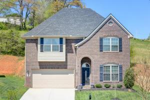 3329 Orange Blossom Ln Knoxville, TN 37931