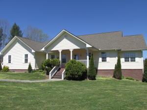 233 Collins Farm Rd, Rockwood, TN
