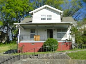 1305 Moses Ave, Knoxville TN 37921