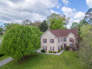 1613 Scenic Valley Ln, Knoxville TN 37922