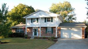 1304 Buxton Dr, Knoxville, TN