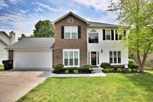 8766 Brucewood Ln, Knoxville, TN