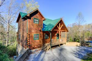 3111 Valley Home Rd Pigeon Forge, TN 37863