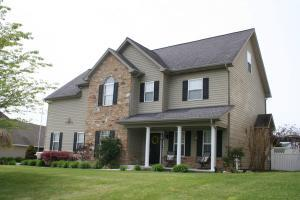 1081 Paxton Dr, Knoxville, TN