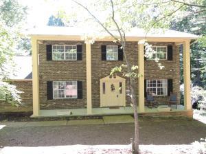 1602 La Paloma Dr, Knoxville TN 37923