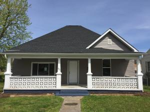 801 NE Radford Pl, Knoxville TN 37917