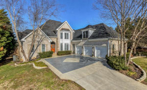 9415 Polo Club Ln, Knoxville, TN
