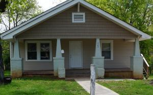 3908 Porter Ave, Knoxville TN 37914