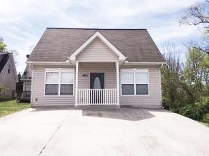 4611 Almond Way Knoxville, TN 37912