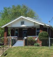 1915 Albert Ave, Knoxville TN 37917