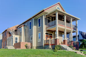 815 N 4th Ave, Knoxville, TN
