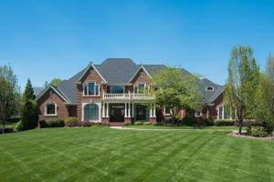 5332 Bent River Blvd, Knoxville TN