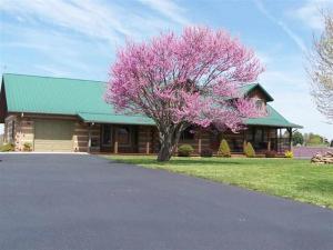 1116 Lake Ridge Dr, Dandridge TN 37725