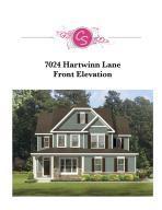 7024 Hartwinn Ln, Knoxville, TN