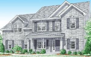2416 Clinging Vine Ln, Knoxville, TN