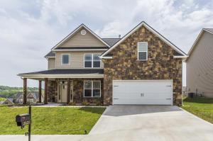 2621 Turkey Trot Ln, Knoxville TN 37932