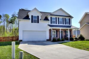 5306 Castle Pines Ln, Knoxville TN 37920