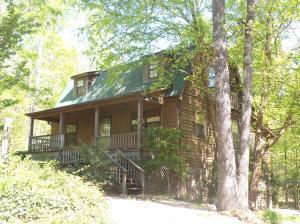 1474 Black Oak Dr, Sevierville, TN
