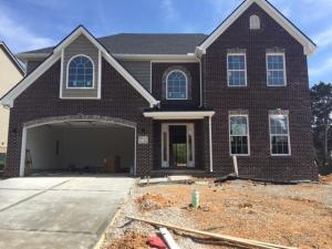 1501 Mountain Hill Ln, Knoxville, TN