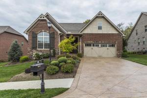 321 Burney Cir, Knoxville TN 37934