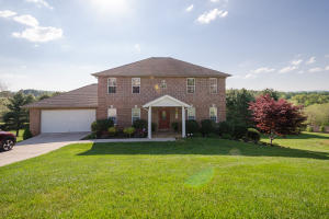 3491 Spring Creek Dr, Morristown, TN