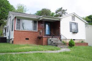 2943 NE Cecil Ave, Knoxville TN 37917