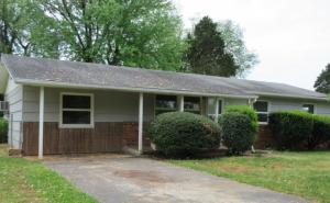 4908 NW Gettysburg Rd, Knoxville TN 37921