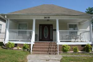 2618 Jefferson Ave, Knoxville TN 37914