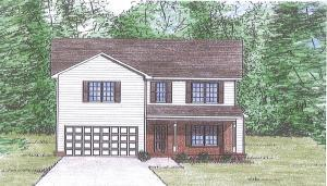 2409 Clinging Vine Ln, Knoxville, TN