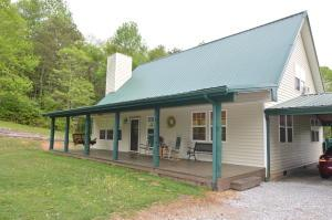 1516 Knoxville Hwy, Wartburg, TN