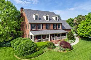 1607 Alcott Manor Ln, Knoxville TN 37922