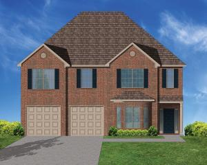 2009 Creekside Manor Ln Knoxville, TN 37931