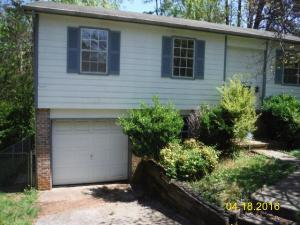 4136 Mascarene Rd, Knoxville TN 37921