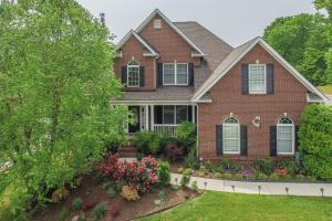 1617 Staffwood Rd, Knoxville, TN