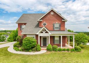 12927 Meadow Pointe Ln, Knoxville TN 37934