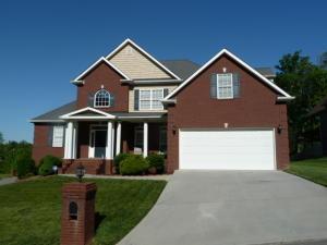 915 Crown Ridge Ln, Powell TN