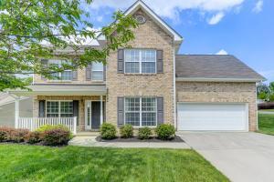 2807 Ashridge Rd, Knoxville, TN