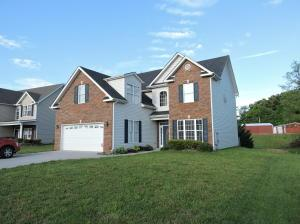 3239 Boyd Walters Ln, Knoxville TN