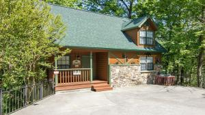 2813 Forrest Way, Pigeon Forge TN 37863